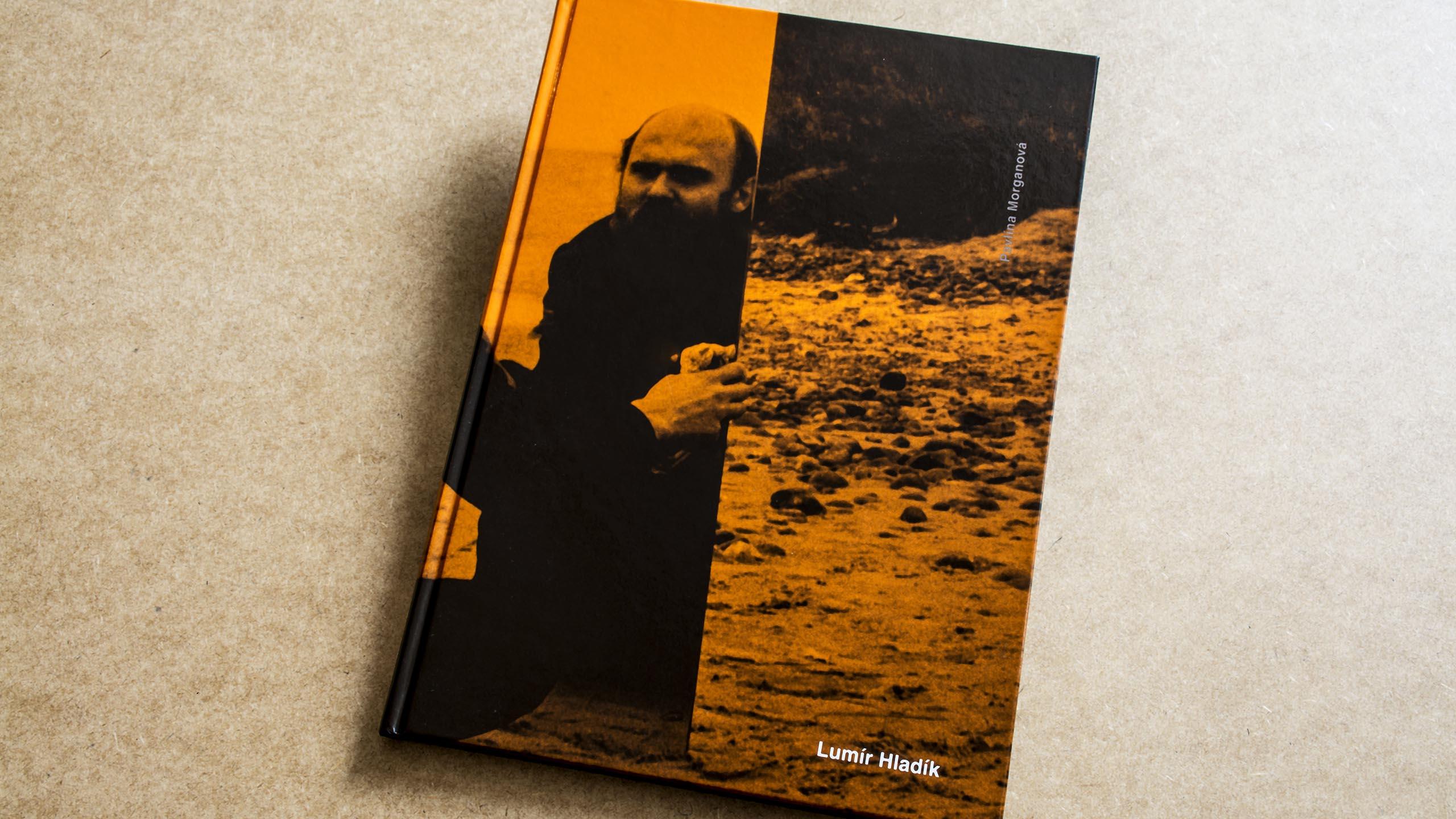 Lumir Hladik, art Monograph
